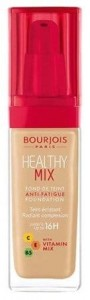 BOURJOIS  HEALTHY MIX PODKŁAD NR.54  BEIGE 30 ML