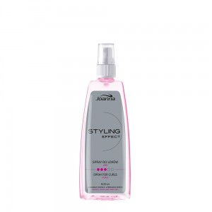 JOANNA STYLING EFFECT SPRAY DO  LOKÓW 150M