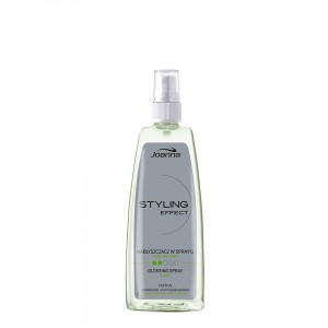 JOANNA STYLING EFFECT  NABŁYSZCZACZ W SPRAYU 150ML