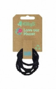 KILLYS LOVE OUR PLANET GUMKI TWIST 5 SZT 500069
