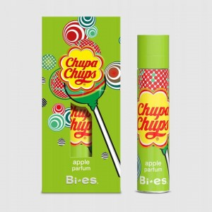 BI-ES CHUPA CHUPS PERFUMKA  APPLE 15 ML