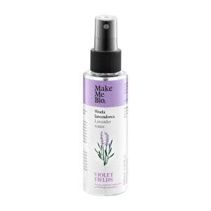 MAKE ME BIO WODA LAWENDOWA VIOLET FIELDS 100ML