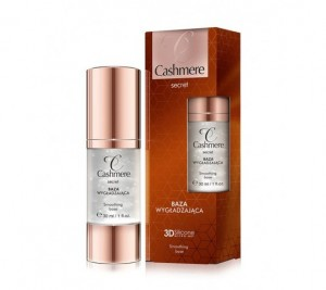 CASHMERE SECRET  BAZA WYGLADZAJACA 30 ML