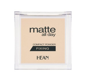 HEAN PUDER MATTE ALL DAY 503 NATURAL 9G