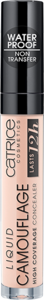 CATRICE  KOREKTOR W PŁYNIE  LIQUID CAMOUFLAGE 007 NATURAL ROSE 5 ML