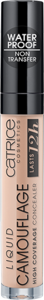 CATRICE  KOREKTOR  W PŁYNIE LIQUID CAMOUFLAGE  020 LIGHT BEIGE 5 ML