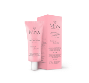 MIYA SECRET GLOW ROZŚWIETLAJĄCY KREM ALL IN ONE 30 ML