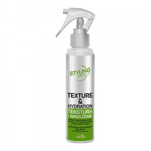 JOANNA STYLING TEKSTURE&HYDRATION SPRAY DO WŁOSÓW 150ML