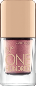 CATRICE LAKIER ICONAILS GEL 100-10,5 ML