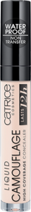 CATRICE  KOREKTOR  W PŁYNIE LIQUID CAMOUFLAGE  005  LIGHT NATURAL 5 ML