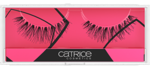 CATRICE  SZTUCZNE RZĘSY EXTREME VOLUME WITH ULTRA FLEXIBLE  LASH BAND